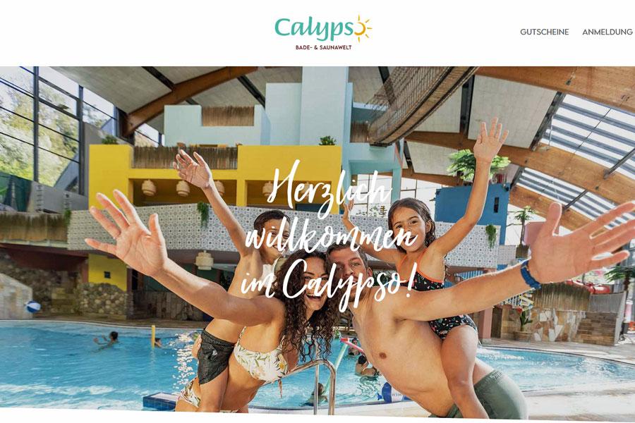 Calypso - Bade- und Saunawelt