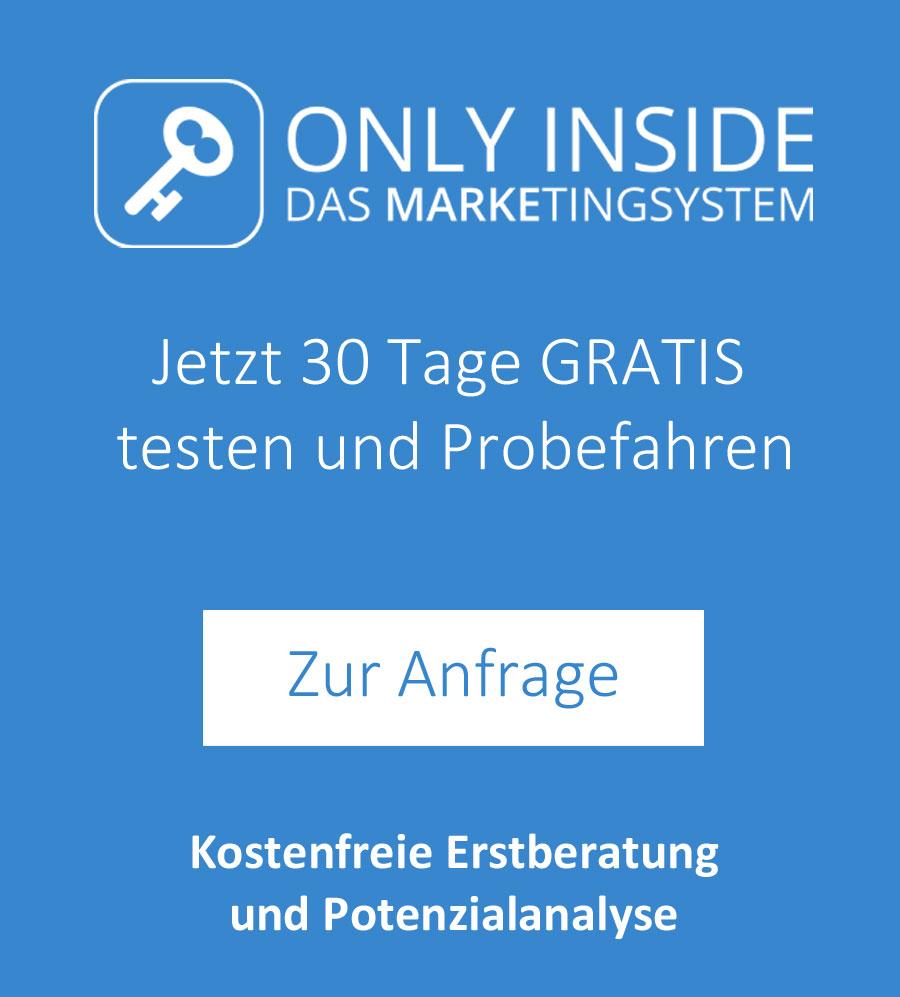 only-inside-probefahrt